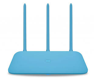 Роутер Xiaomi Mi WiFi Router 4Q Blue (DVB4191CN)