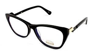 Компьютерные очки Landi 0578-C1 Защита 100%