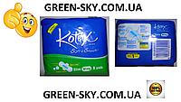 Прокладки Kotex Soft & Smooth Slim Wing 8 штук. Европейские. ЦЕНА. КАЧЕСТВО