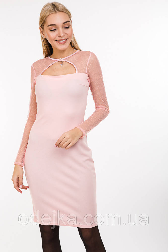 Платье 45310