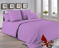 Комплект постельного белья полуторный P-3520 ТМ TAG 1,5-спальный, постельное белье полуторка