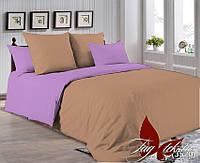 Комплект постельного белья полуторный P-1323(3520) ТМ TAG 1,5-спальный, постельное белье полуторка