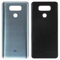 Задняя крышка батареи для LG G6 H870, G6 H870K, серая