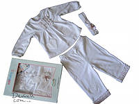 Костюм детский для девочки из 3 предметов, фото 1