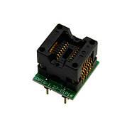SOP16 - DIP16 переходник для программаторов 150mil, фото 2