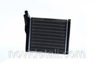 Радіатор опалювача ВАЗ 2123 (TEMPEST)
