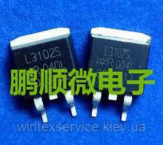 Транзисторы IRL3102S