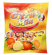 Леденцы (конфеты) Woogie Citrus Mix со вкусом лимона и апельсина 250 г Австрия