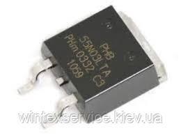 Транзистор PHB55N03LTA