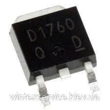 Транзистор 2SD1760
