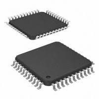 Микроконтроллер AT89S52-24AU
