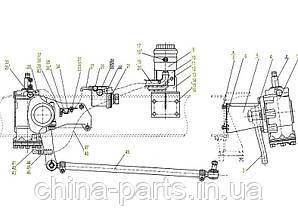 Каталог запчастей#Гидроусилитель рулевого механизма 6х2