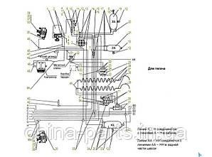 Каталог запчастей#Тормозные агрегаты передней части шасси