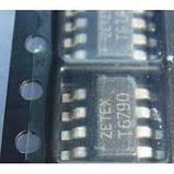 Микросхема ZDT6790TA, фото 2