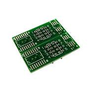 USB программатор EZP2010 24 25 93 EEPROM, 25 FLASH, фото 3