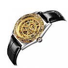 Женские часы Winner 1357 Black, фото 2