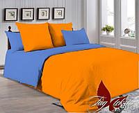 Комплект постельного белья полуторный P-1263(4037) ТМ TAG 1,5-спальный, постельное белье полуторка
