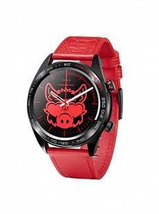 Huawei Honor Watch Magic Red