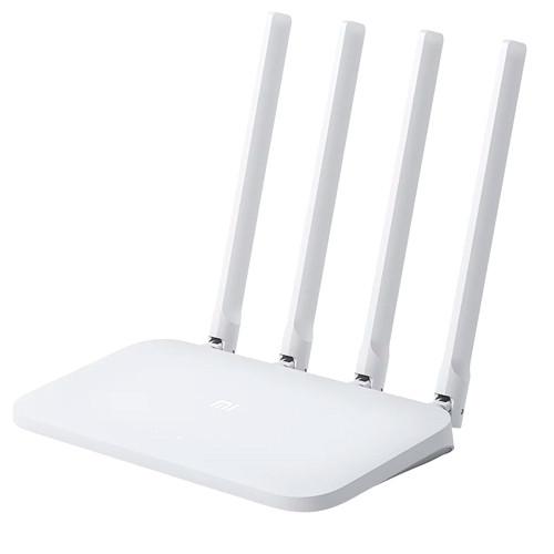 Wi-Fi роутер 300Мб Xiaomi Mi WiFi Router 4 C4 R4CM маршрутизатор