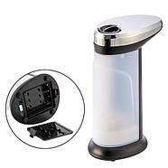 Автоматический дозатор для мыла 400мл сенсорный диспенсер, фото 2