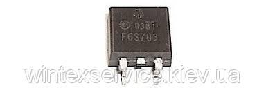 Транзистор F6S70HVX3.F6S703