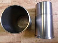 Гильза цилиндра FAW 3252 1002016-36D