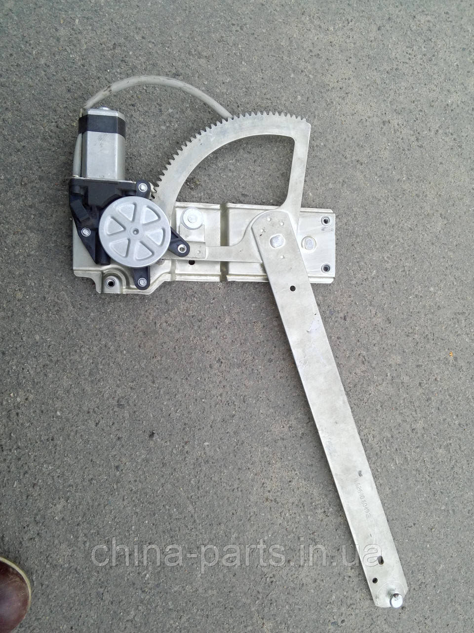 Стеклоподъемник двери PWS05JN