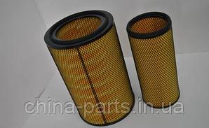 Фильтр воздушный Kw2640 (400х260) 612600110540