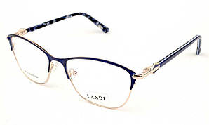 Компьютерные очки Landi 3010-C2 Защита 100%
