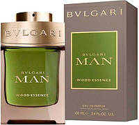Bvlgari Man Wood Essence 100ml, фото 1