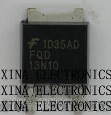 Транзистор FQD13N10 TO-252