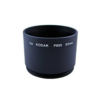 Адаптер объектива на 52мм для Kodak P850 P712