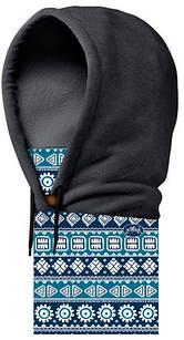 Hoodie 2000 многофункциональный зимний головной убор Aonijie