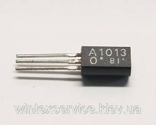Транзистор 2SA1013