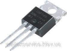 Транзистор IRF840 8A 500V 0.85 Ohm
