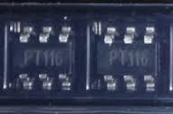 Микросхема PT116