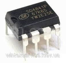 Микросхема SD4841P