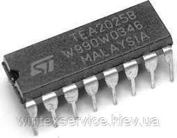 Микросхема TEA2025B