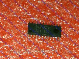 Микросхема BA7657F