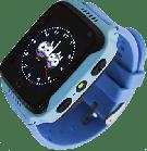 Умные детские часы Funelego Q528Y21GPS Blue, фото 3