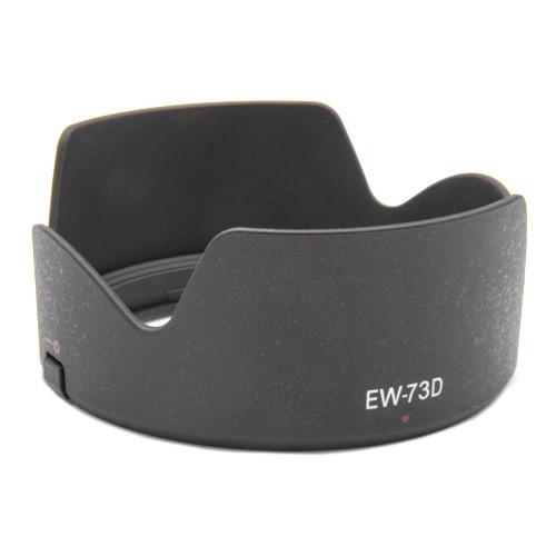 Бленда EW-73D для Canon EF-S 18-135mm f/3.5-5.6 IS USM