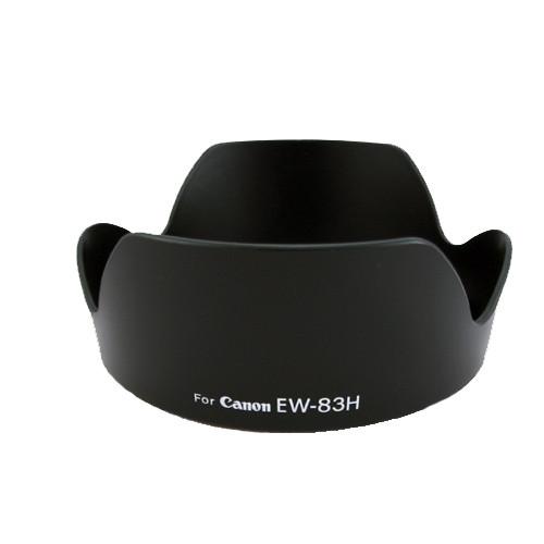 Бленда EW-83H для Canon EF 24-105mm f/4L IS USM