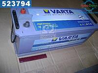 ⭐⭐⭐⭐⭐ Аккумулятор 140Ah-12v VARTA PM Blue(K8) (513x189x223),L,EN800 ИВЕКО,МЕРСЕДЕС,РЕНО ТРАК,ЕвроКарго,ЛК/ЛН2,ЛП,Мидлайнер,Ц, 640 400 080