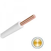 Провод ПВ1 - 1,5 мм² (монолитный)