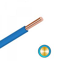 Провод ПВ1 - 4,0 мм² (монолитный)