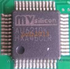 Микросхема AU6210K