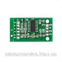 Модуль HX711 (датчик тиску)