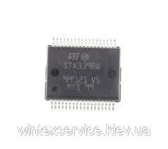 Микросхема STA339BW