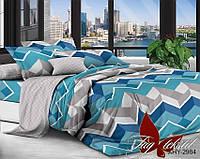 Комплект постельного белья семейныйXHY2984 ТМ TAG постельное белье семейное