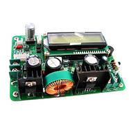 Блок питания, конвертер тока DC-DC, 60В 5А 300Вт, фото 3